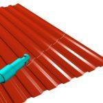 Чем можно резать профнастил и металлочерепицу
