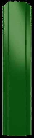 Штакетник металлический (вар. №1)