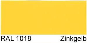 Желтый ПЛ 1018