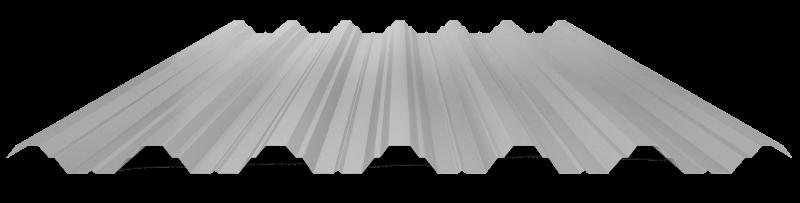 Профнастил стеновой НС-44