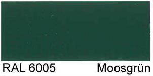 Зеленый ПЛ 6005