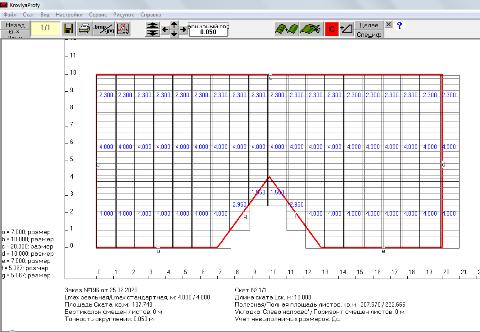 Программа для расчета металлочерепицы
