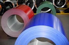Металл для производства металлочерепицы